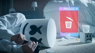 Download Song Marshmello - Paralyzed (Official Music Video) Free StafaMp3