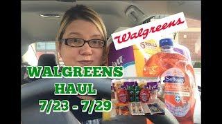 download lagu Walgreens Haul: 7/23 - 7/29....cheap Viva Paper Towels  gratis