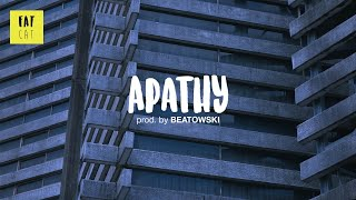 (free) Old School Boom Bap type beat x hip hop instrumental | 'Apathy' prod. by BEATOWSKI