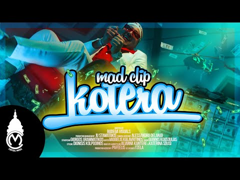 Mad Clip - Kotera - Official Music Video