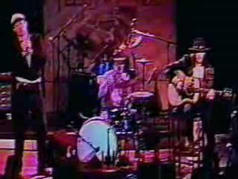 The original Blue Rider Trio*Robert Johnson´s Travellin Riverside Blues