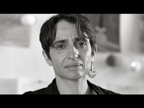 Masha Gessen, Russian-American Journalist, From Putin to Pussy Riot and Beyond