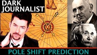 DARK JOURNALIST X-SERIES EPISODE 44: ATLANTIS HOT ZONE & X POLE SHIFT PREDICTION