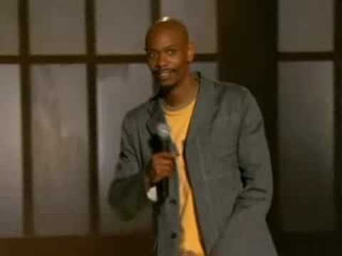 Dave Chappelle For What It's Worth 6/6 spanish sub