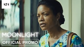 Moonlight | Love | Official Promo HD | A24