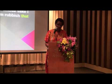 A Woman who Fears the Lord by Stephanie Mutua