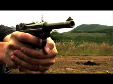 Nazi Iron - Luger & P38 9mm (HD)