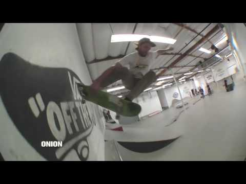 THEEVE TRUCKS - Afternoon in the Park at TransWorld SKATEboarding