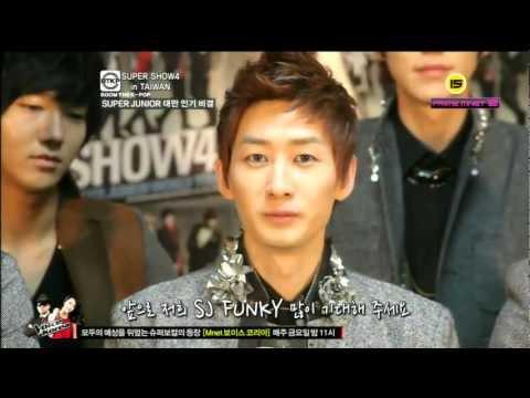 Eunhyuk's Famous Gummy Smile