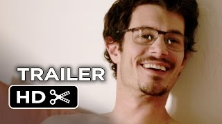 Life Partners TRAILER 1 (2014) - Adam Brody, Leighton Meester Movie HD