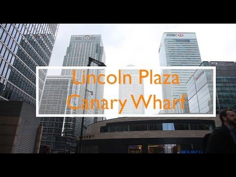 Talisman Tower, Lincoln Plaza, Canary Wharf
