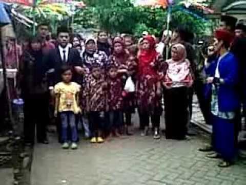 Palang Pintu  Kharisma Muda Bag.2 (season A - B ). video