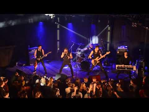 Второе Дыхание - После нас (live 17.03.2018)