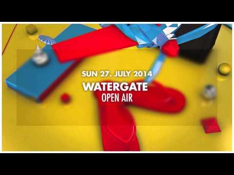 FLY Watergate Open Airs @ Rummelsburg, Berlin 2014 Music Videos