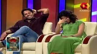 Director Aashiq Abu recalls his college days