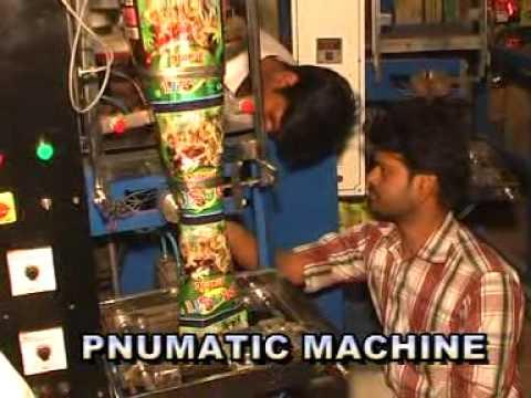 Tea Packaging Machine Packaging Machine Pouch