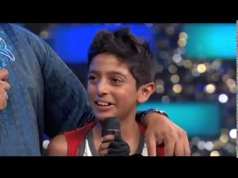 Dance India Dance Lil Masters - North America - ZEE TV USA