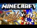 Minecraft - TAILS MOD (Cola de Dragón, Mapache, Lagartija, etc!) - ESPAÑOL TUTORIAL