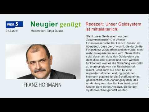 Ein Zahlungssystem das unabhängig von Banken funktioniert? (31.08.2011)
