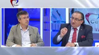 Özel Yayın Konuk Prof.Dr. EMRE BAĞCE 30.08.2017