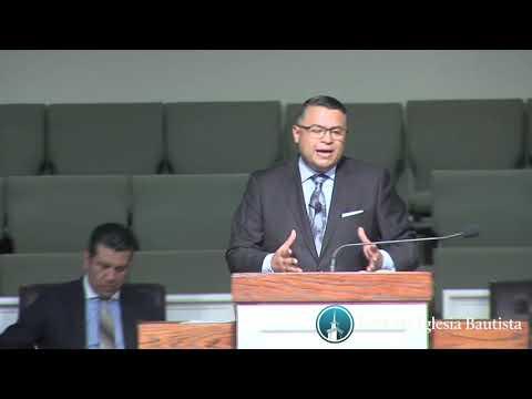 El Terrible Pecado del Alcohol - Pastor Andrés Gómez, Jr. 11/24/19 Domingo AM