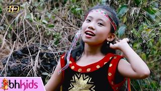Nàng Sơn Ca - Bé Phương Anh [MV]