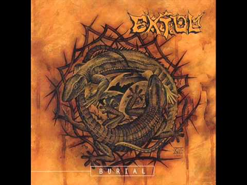 Extol - Embraced