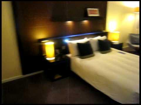 Hilton Canary Wharf Hotel London