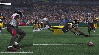 Madden 15 Ultimate Team - Punt Fumble!