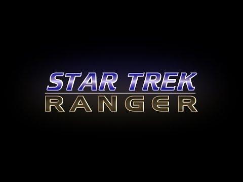 Star Trek: Ranger - Ep 102 - Vital Information