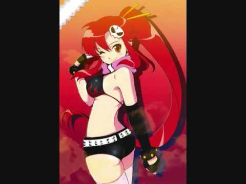 Yoko Anime video Video