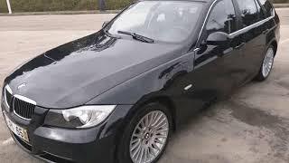 BMW 330 DA Touring para Venda em Porto Clássico . (Ref: 571036)