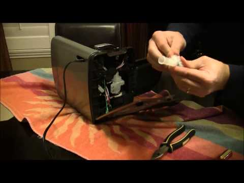 Keurig Coffee Maker Brewing Slow : Keurig Half Cup Fix How To Save Money And Do It Yourself!