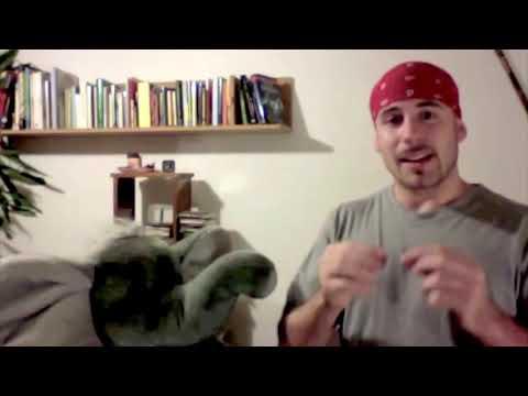 5) Cómo practicar hipnosis en solitario - Tutorial de hipnosis