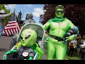 McMenamins 20th Annual UFOFest in McMinnville, OR May 16-18, 2019.