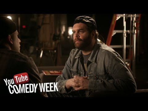 How Is YouTube Promoting Comedy Week? Highlighting Stars, Being Funny