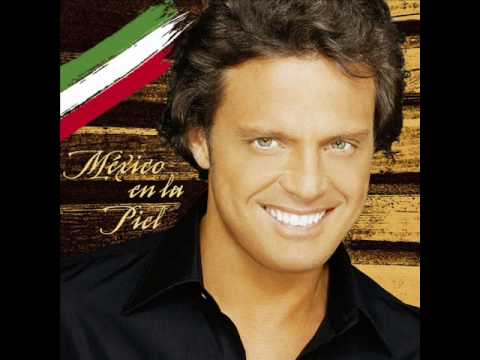 Luis Miguel - Sabes una cosa Music Videos