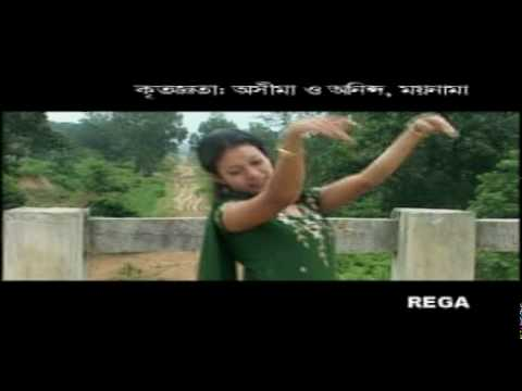 Mo Poranan Icci - Chakma Song video