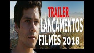Trailers lançamento de filmes janeiro de 2018 / Jeeh Souza