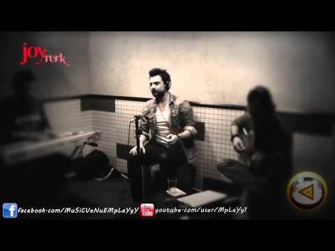 Gökhan Tepe - Teşekkür Ederim (joyturk Akustik) 2012 video
