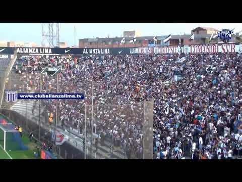 Los mejores momentos del Alianza Lima 2-0 UTC