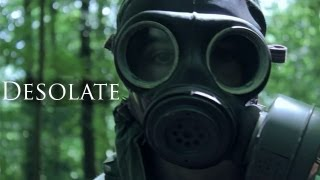 Desolate - Action Short Film