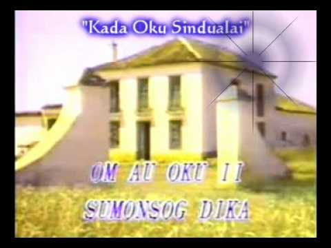 Jaidi Ariffin - Kada Oku Sindualai (lagu Dusun With Hq Audio) video
