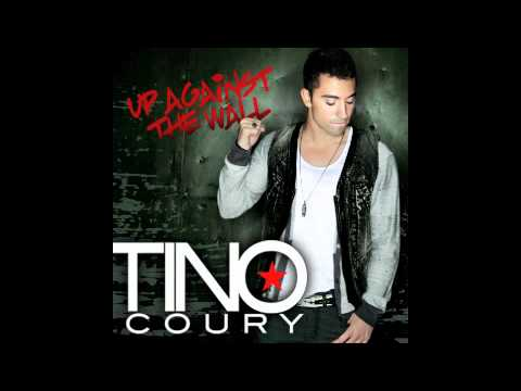 Tino Coury - Up Against The Wall