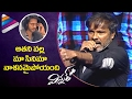 Chota K Naidu Shocking Comments on Winner Movie Villain Anoop Singh | Sai Dharam Tej | Rakul Preet