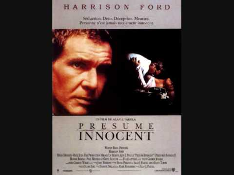 john williams presumed innocent Video