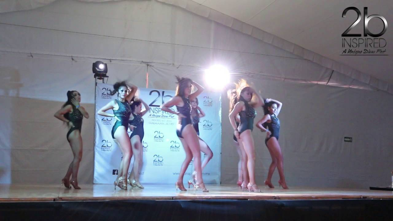 Maritza Ladies | Show | 2b Inspired 2016