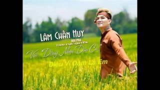Album Dân Ca Lâm Chấn Huy 2016
