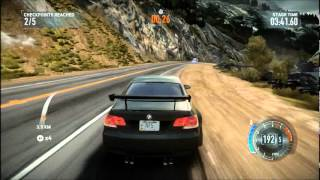 NFS: The Run Nvidia GT630M 2GB