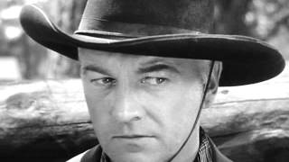 Texas Trail, Hopalong Cassidy 1937